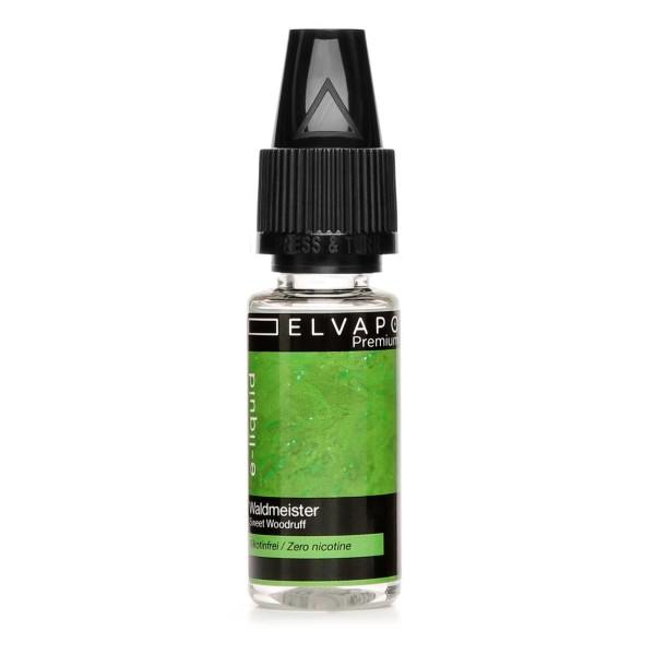 Premium E-Liquid | Waldmeister (ohne Nikotin)