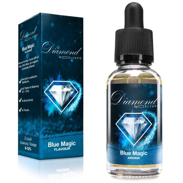 Diamond Aroma Blue Magic (30ml)