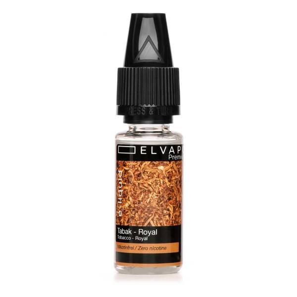Premium E-Liquid | Tabak - Royal (ohne Nikotin)